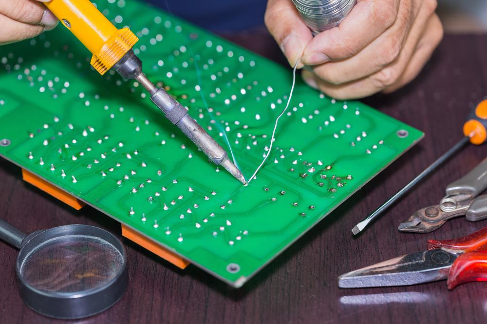 Understanding Through-Hole Technology