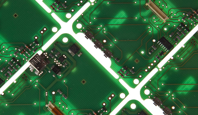Common Terms for PCB Assembly