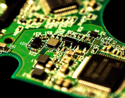 How Printed Circuit Boards Super Bowl to Your Home