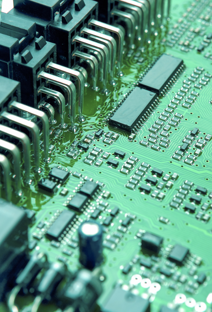 PCB Assembly Services, EMS Provider, Cable Wire Cutting | Yun