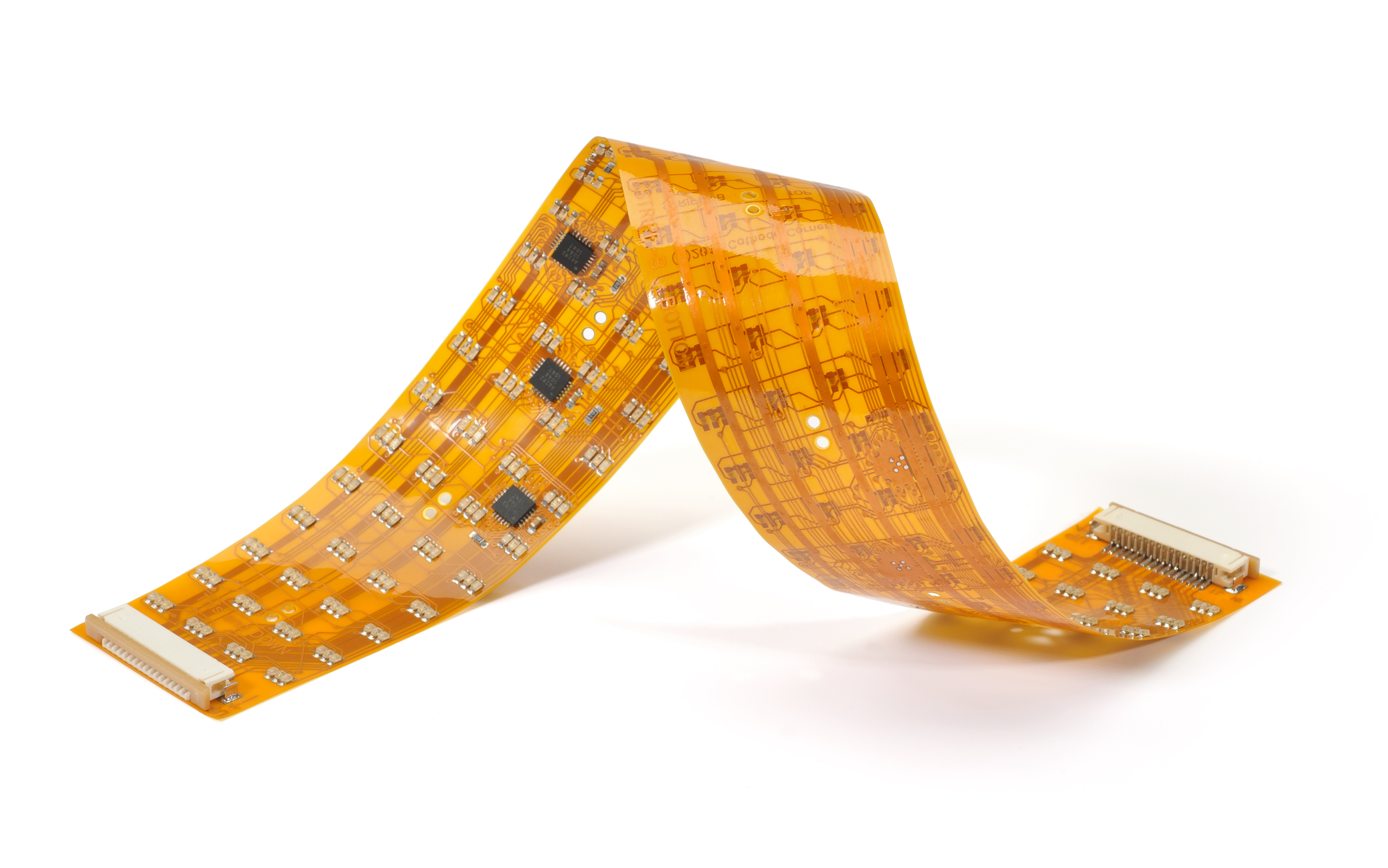 flexible circuit boards yun industrial