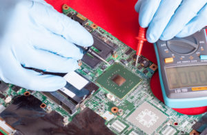 Printed Circuit Board Assembly Service | Yun Industrial